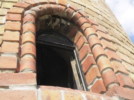 Taxan Prozor prema Dunav