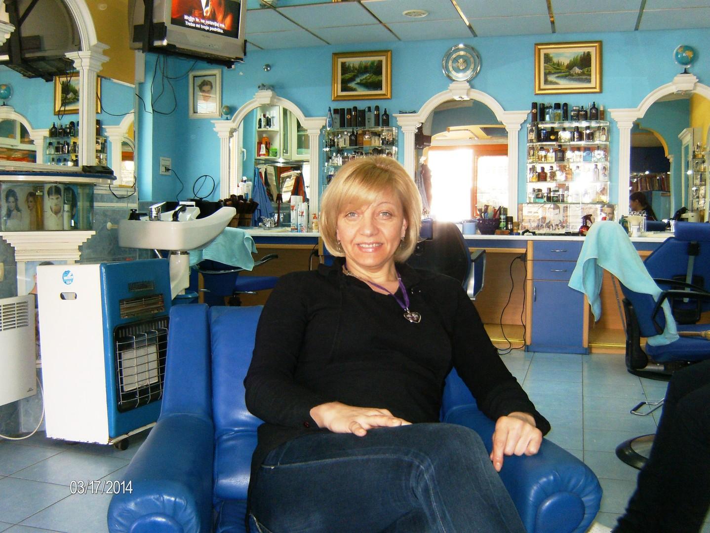 Frzeski salon