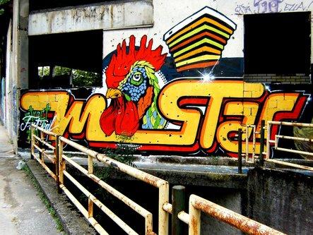Taxan Mostar