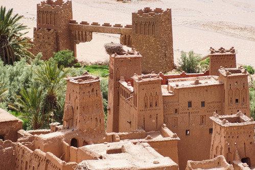 Thalabai Desert escape
