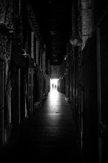 Thalabai Ancient streets