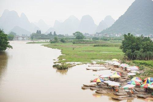 Thalabai Li River