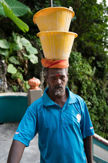 Thalabai Portret radnika