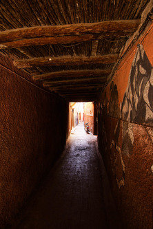 Thalabai Halls of desert