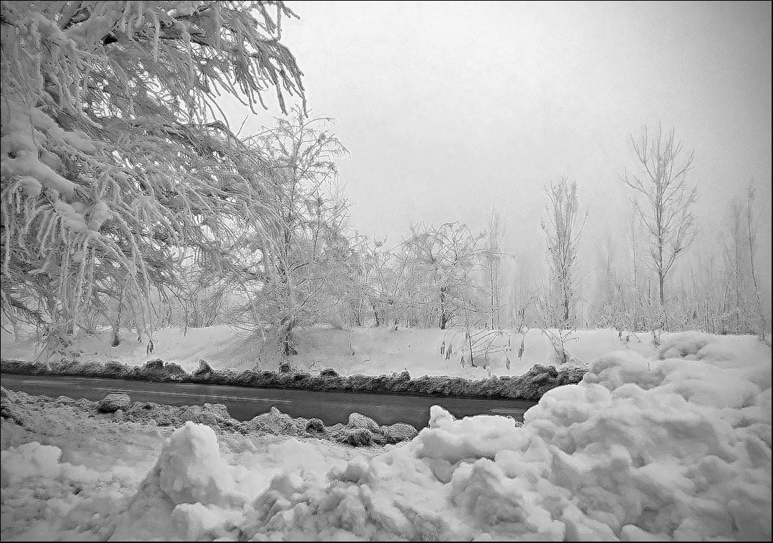Sneg je opet Snežana ... :)))