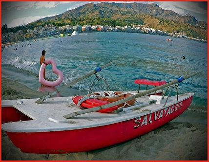 TheLadyD Spasilac (salvataggio) -to je linija srca! <3