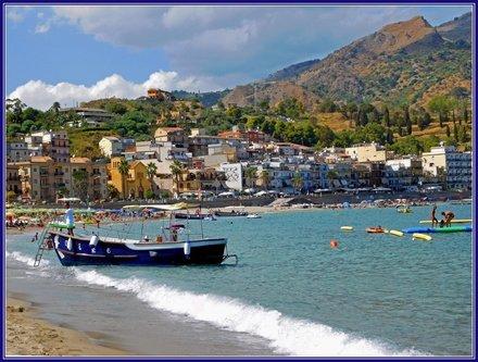 TheLadyD Giandini Naxos ;Dalmazia