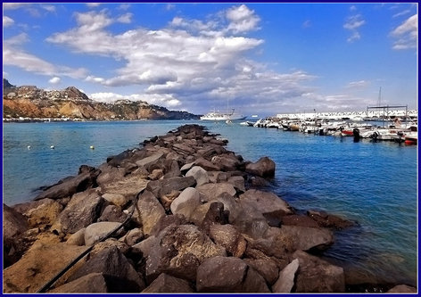 TheLadyD Sicily ;Dalmazia