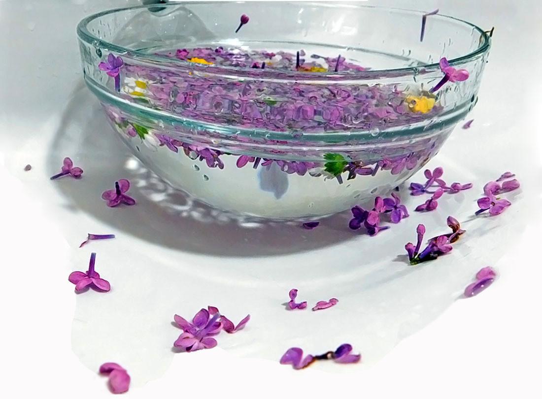 Cvetna voda