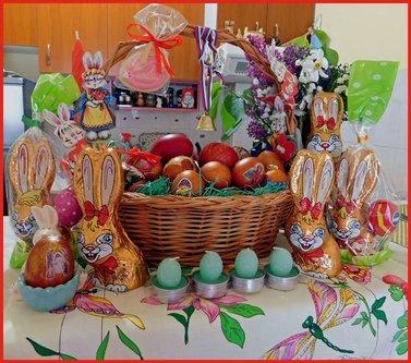 TheLadyD Srećan Vam uskrs,dragi ljubitelji fotografije ! Hristos voskrese! :)