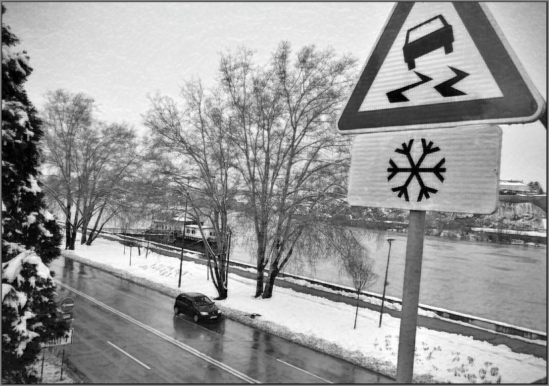 Vozi oprezno!