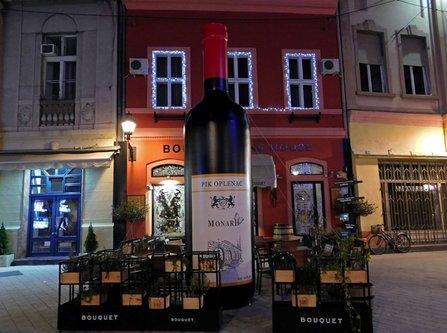 TheLadyD Vino za sve