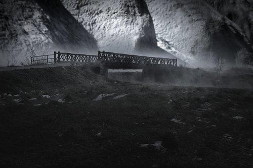 Tijamil Most