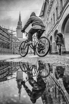 Tijanaa Biciklista