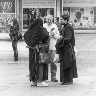 Tijanaa Priče ulice