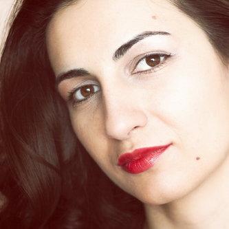 Tijanaa Portret
