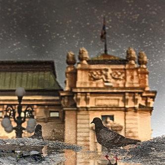 Tijanaa Slike grada