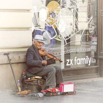 Tijanaa Zvuci violine