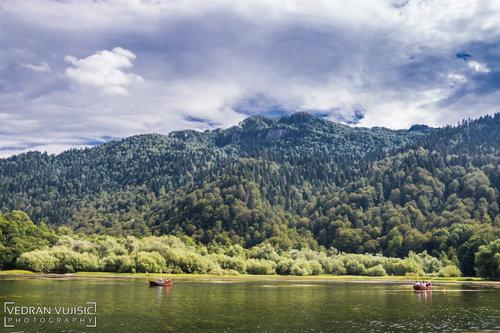 VedranMNE Biogradsko jezero