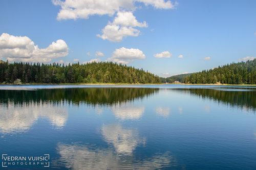 """VedranMNE Crno jezero - NP ,,Durmitor"""""""