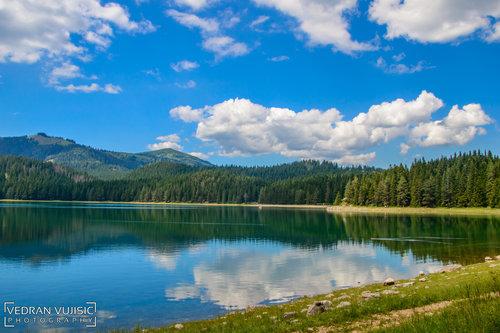 VedranMNE Crno jezero-Nacionalni park Durmitor