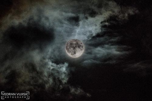 VedranMNE Pun Mjesec