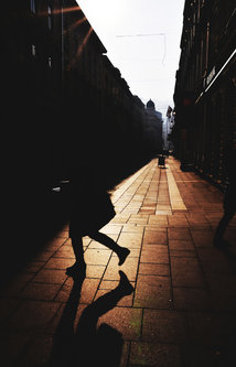 VedranaDomazet Walking Tour - Sarajevo.