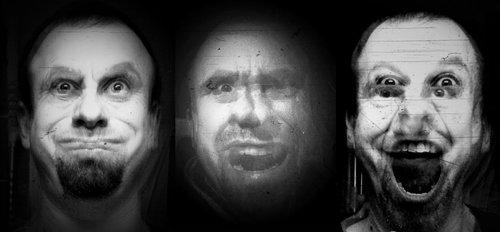 Vla-A 3 x 2 lika jednog lica
