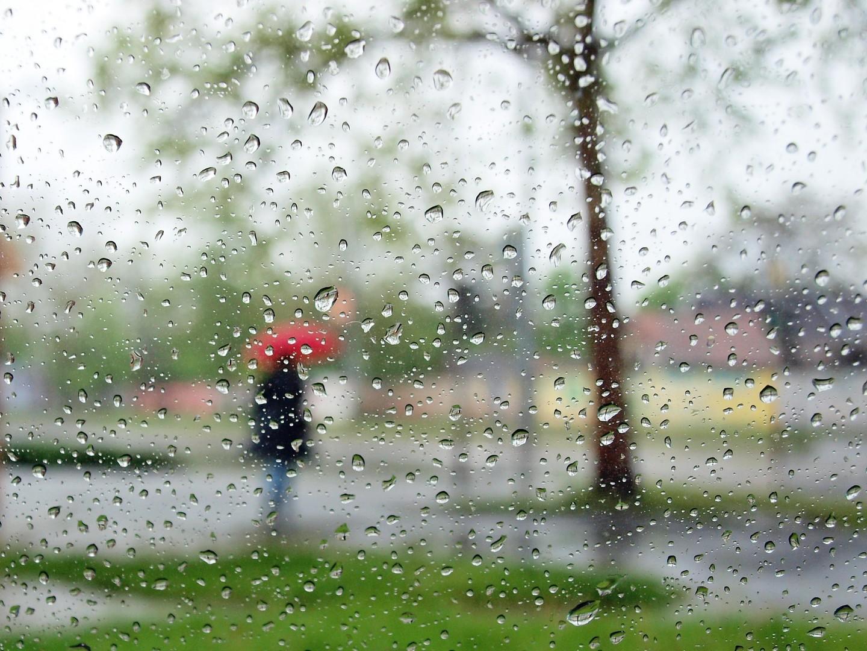 Kišni dani