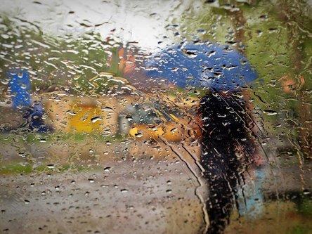 Vla-A Kišni dani