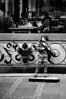 VladimirMijailovic Streets artists