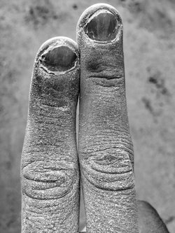 Vrakiphoto Fingers