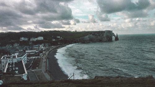Vrakiphoto France  - Normandy