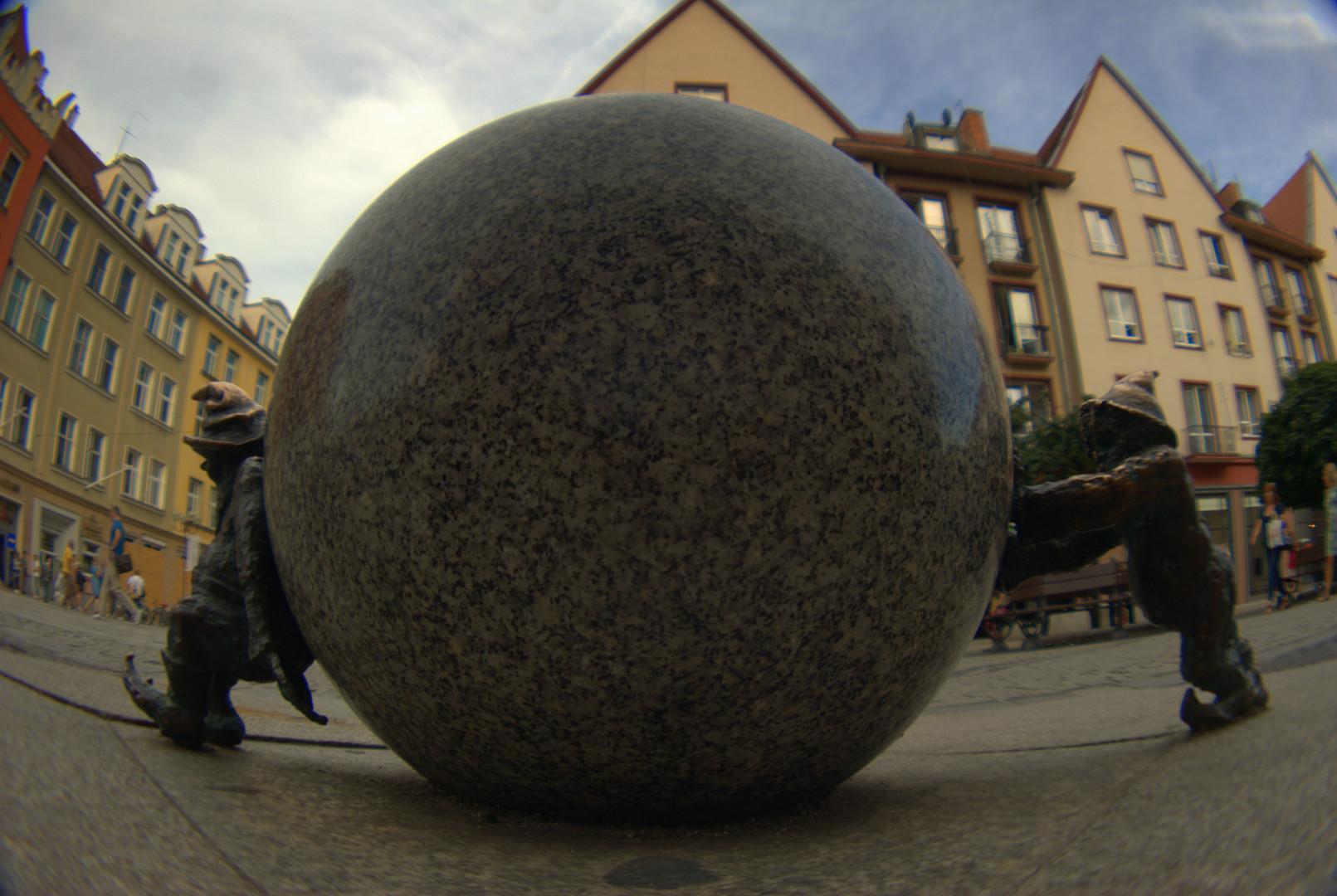 Patuljci iz Vroclava
