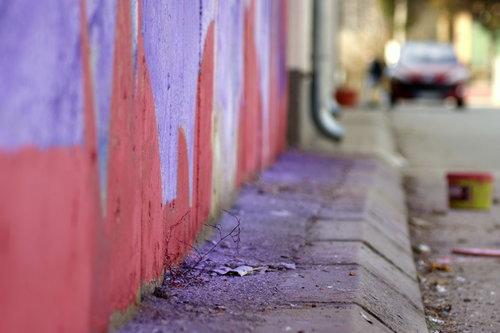VuckoBre Street art