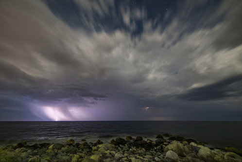 Weller Storm