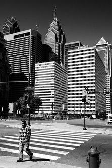 Weller Cube city