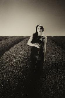 ZETOVIC Ivana  i violina