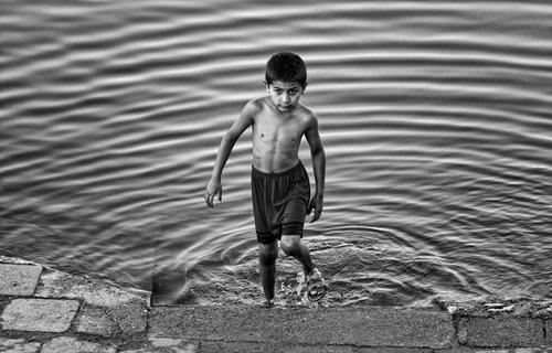 ZETOVIC Ja sam decak iz vode...