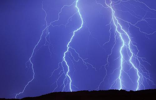 ZETOVIC Lightning