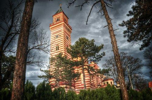 Zekaaa Crkva