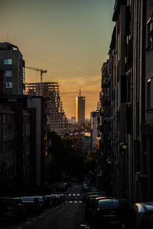 ZiBoj Beograd do vode