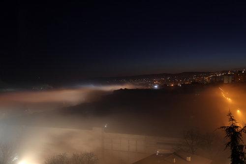 ZiBoj Jutarnja magla