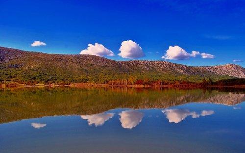 Zoran Jezero Tribalj