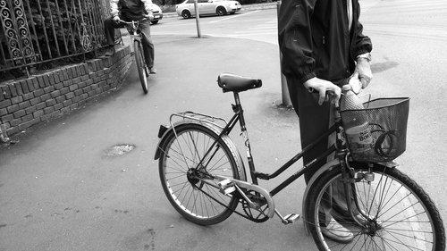 Zorislav o biciklistima