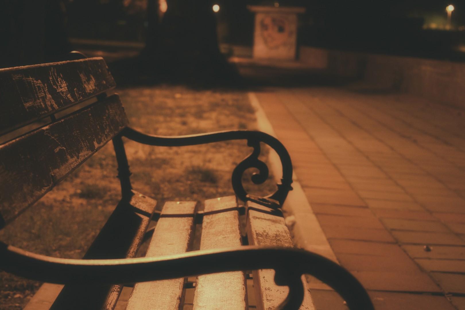 Jesenja noć