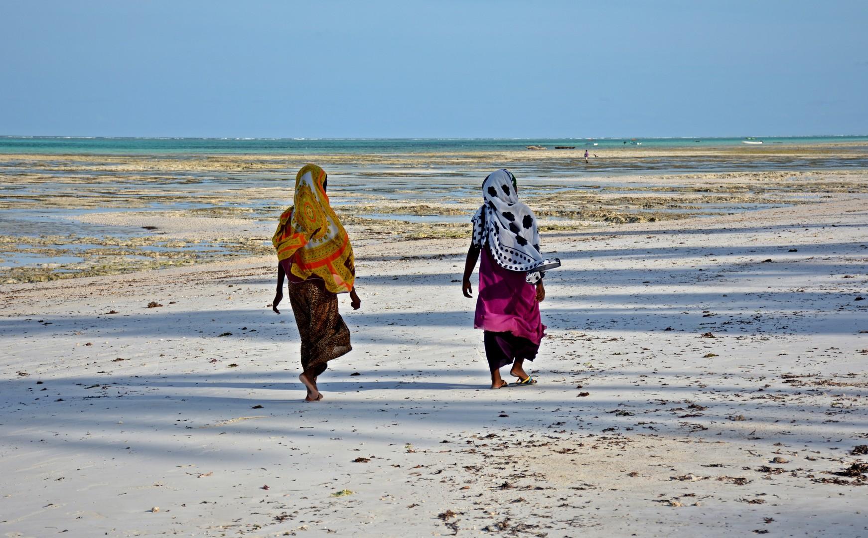 Šetnja na plaži