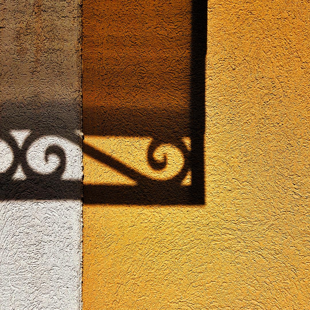 shadow ornament