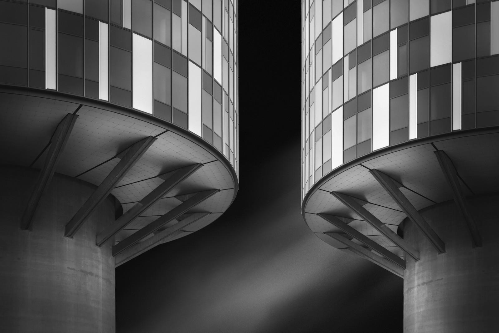 city tubes