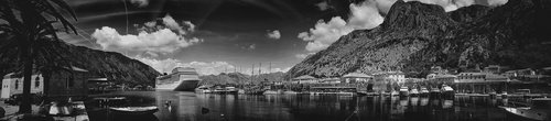 anaumceski 180 degrees of Kotor